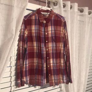 Old Navy Classic Flannel